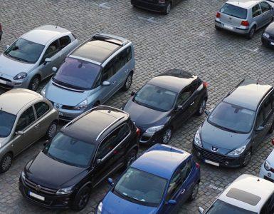 Parking pas cher Lyon